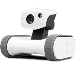Riley Appbot - Roboter mit Sicherheits Kamera fernsteuerbar