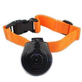 TOOGOO Digital Haustier Halsband Kamera Hund Katze